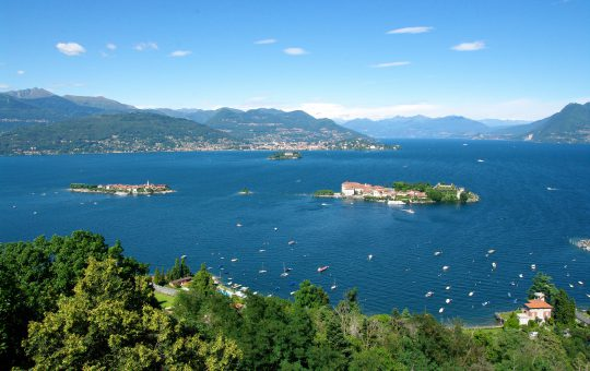 meren italie